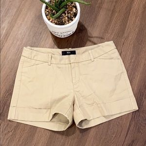 Mossimo Shorts Size 4